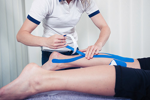 best sports physiotherapist on Golf Course Road, Gurgaon